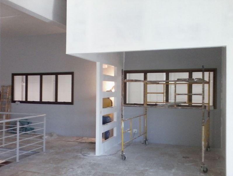 Divisórias em Drywall com Menores Preços na Cidade Ademar - Divisória em Drywall
