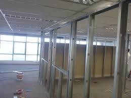 Divisórias em Drywall Preço Acessível na Água Funda - Divisória de Drywall