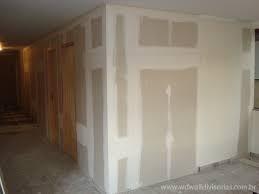 Divisórias em Drywall Valor Baixo na Saúde - Divisória em Drywall