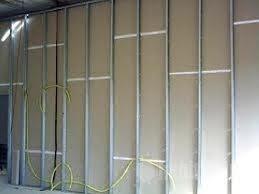 Divisórias em Drywall Valores Acessíveis no Jardim América - Divisória em Drywall