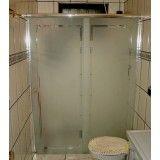 Box de banheiro melhores preços em São Mateus