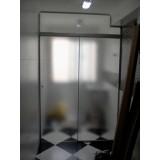 Box de banheiro preço em Aricanduva