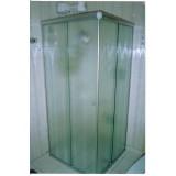 Box de banheiro preços em Guianazes