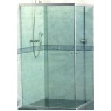 Box de banheiro valor acessível em Água Rasa