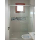 Box de vidro para banheiro melhores empresas na Cidade Ademar