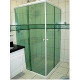 Box de vidro para banheiro onde conseguri no Campo Belo