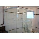 Box de vidro para banheiro valor baixo na Vila Gustavo