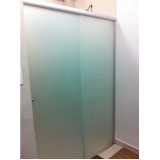 Box para Banheiro menores preços em Itaquera