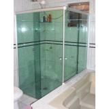 Box para Banheiro menores valores na Vila Formosa