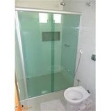 Box para Banheiro preço acessível na Pedreira