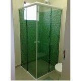 Box para banheiro preço baixo na Cidade Patriarca
