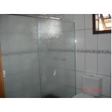 Box para banheiros com preço baixo na Cidade Ademar