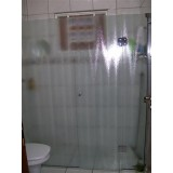 Box para banheiros melhor preço no M'Boi Mirim