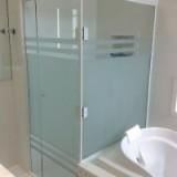 Box para banheiros onde fazer no Jardim São Luiz
