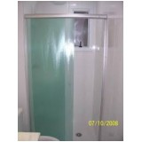 Box para banheiros preços acessíveis em São Mateus