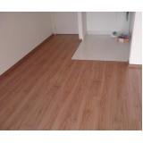 Carpete de madeira melhor valor no Campo Grande