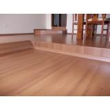 Carpetes de madeira menor preço no Campo Belo