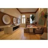Carpetes de madeira onde encontrar na Casa Verde