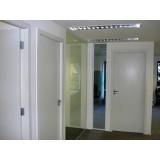 Divisória de Drywall onde fazer em José Bonifácio