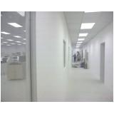 Divisória em Drywall melhor preço na Vila Carrão