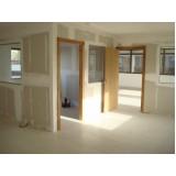 Divisórias Drywall melhores valores em Aricanduva