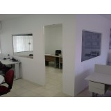 Divisórias Drywall preços acessíveis em São Bernardo do Campo