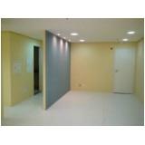 Divisórias em Drywall melhores preços no Campo Grande