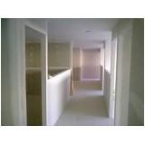 Divisórias em Drywall menores valores em Belém