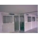 Divisórias em Drywall na Mooca