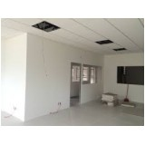 Divisórias em Drywall preços no Ipiranga