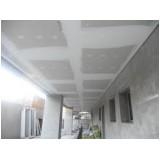 Divisórias em Drywall valor acessível no Parque São Lucas