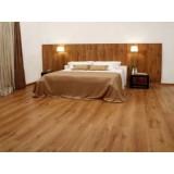Piso de madeira valor acessível na Vila Medeiros